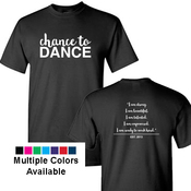 Chance to Dance - Mantra